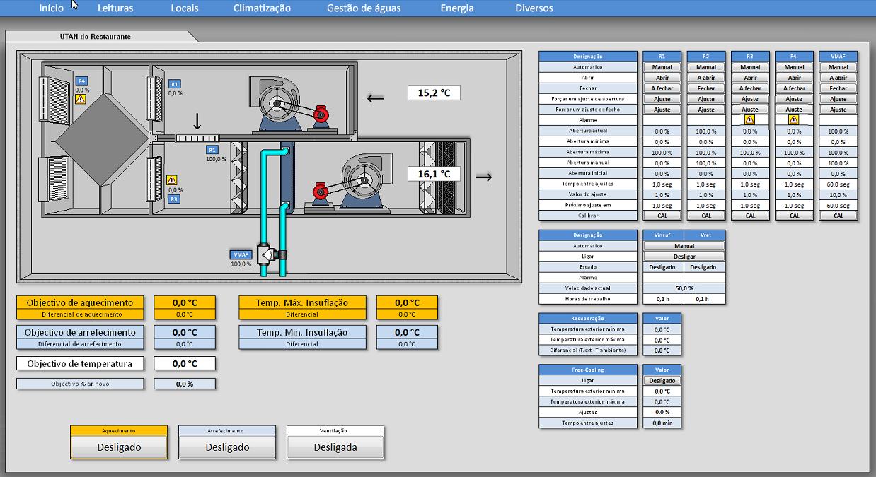 Building Management System Software Images